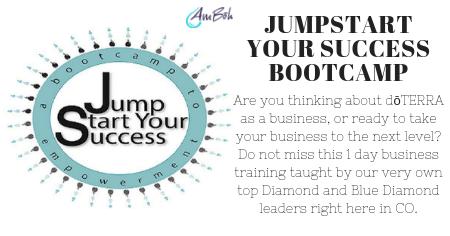 Jumpstart Bootcamp