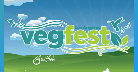 VegFest Los Angeles