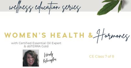 Women's Health & Hormones