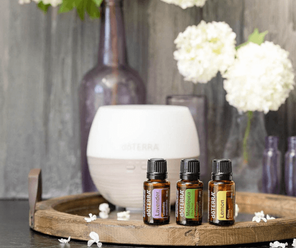 3 Different Ways to Use Essential Oils